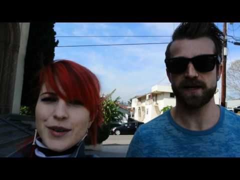 Paramore: In Los Angeles