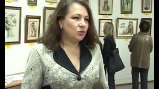 Средства от выставки в АГТА пойдут на благотворительность 05-06-2012