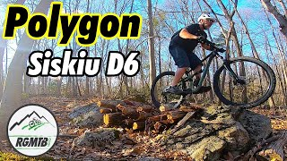 2021 Polygon Siskiu D6 Mountain Bike Review | How can a mountain bike this cheap be this good?