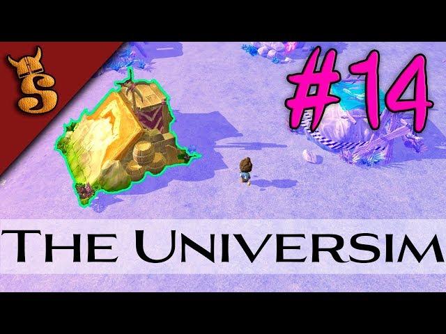 Bunker Down! | The Universim #14
