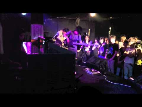 Arms and Sleepers Live in Hong Kong PART 1