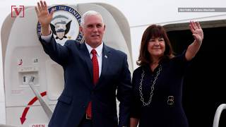 Mike Pence's Daughter Speaks Out On His Rule To Never Dine Alone With Women