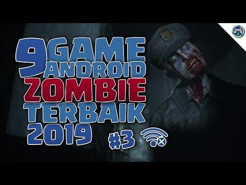 9 Game Android OFFLINE ZOMBIE Terbaik 2019 #3