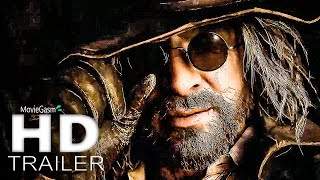 RESIDENT EVIL 8 Official Trailer (2021) PS5 Game HD