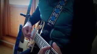 スタウダマイヤーは、好きな曲だったのですがギターのアルペジオが難し...