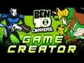 Ben 10 Game Creator - Cartoon Network Games