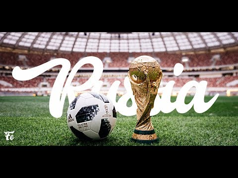 World Cup 2018 Russia - Preview - Dar um Jeito (We Will Find a Way)