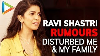 """""""Shah Rukh Khan, what's the New Gadget you're into?"""": Nimrat kaur 