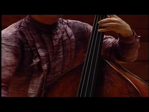 Astor Piazzolla, Kicho for Doublebass and piano