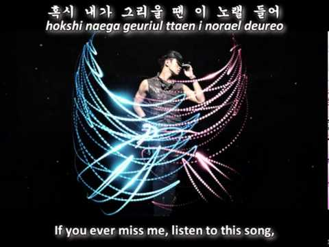 """Download Mp3 lagu [ENG + ROM+ HAN] 2PM """"Even If You Leave Me"""" / """"니가 나를 떠나도"""" from Still 2:00PM gratis"""