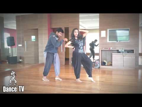 Dj gudilo badilo video song by dance tv