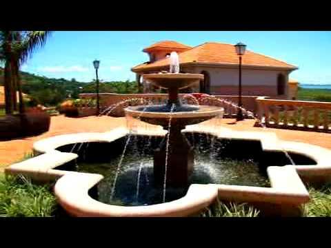 Lake Victoria Serena Hotel