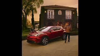 Toyota Latino - Conill Advertising
