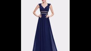 Everpretty платье в греческом стиле. Everpretty dress egyptian style.