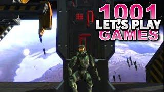 Halo 2 (Xbox) - Let