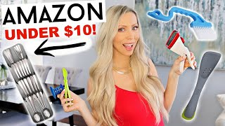 THE BEST AMAZON PRODUCTS UNDER $10 YOU NEED IN YOUR LIFE 2020!