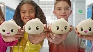 My Squishy Little Dumplings TV Commercial