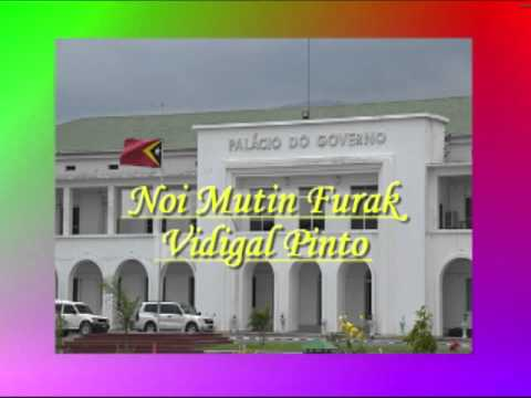 Noi Mutin Furak / VIDIGAL PINTU NNN..mp4