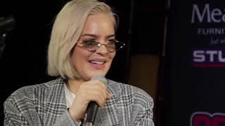 Anne Marie Talks Hit Songs and Growing Up
