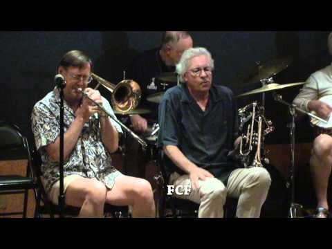 When My Dreamboat Comes Home -- Jim Ritter and Friends - traditional jazz band
