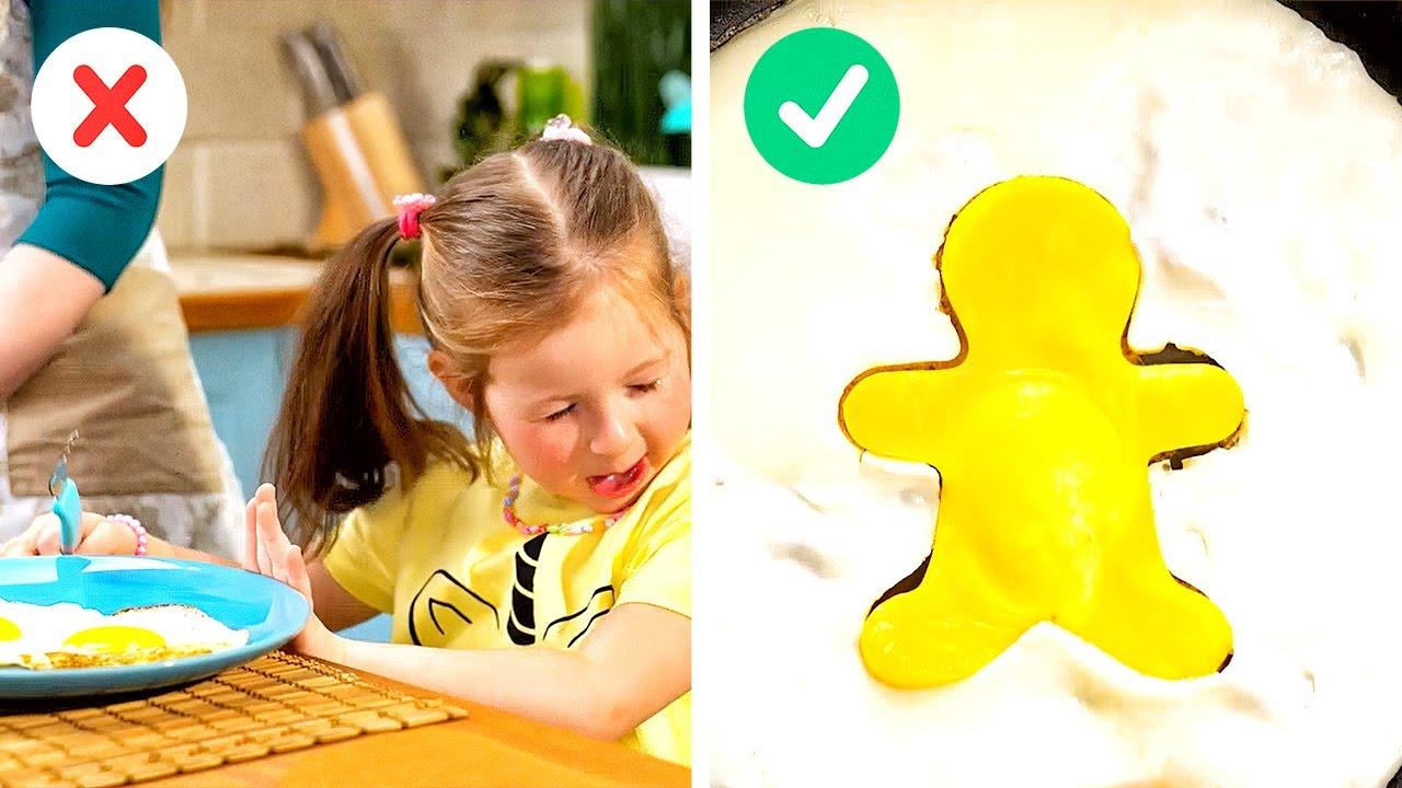 WOW! Pop It Hacks And Ideas For Any Situation! Cool DIY Tricks, Parenting Hacks By A PLUS SCHOOL