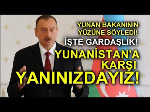 AZERBAYCAN İÇİN YAPTIĞIMIZ