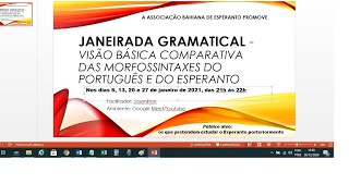 JANEIRADA GRAMATICAL – AULA 4/4 (OS CASOS NOMINATIVO E ACUSATIVO)