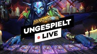 ungespielt live stream on Youtube.com