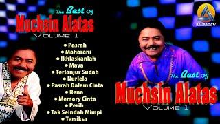 Muchsin Alatas - The Best Of Muchsin Alatas - Volume 1 (Official Audio)