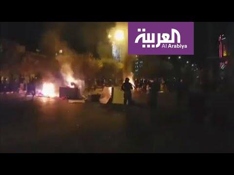 ليل طهران كنهارها.. صاخب بالاحتجاجات  - نشر قبل 2 ساعة