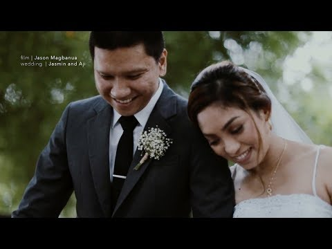 Jasmin and Aji: A Wedding at Chapel on the Hill