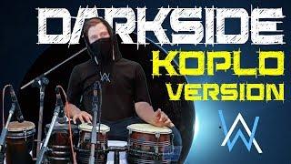 Darkside (Versi Koplo) | [EvP Music]