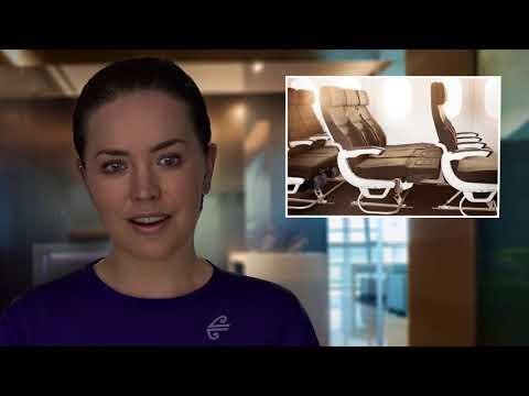 Air New Zealand Digital Human - Sophie