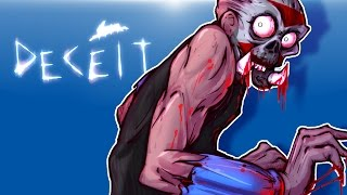 Deceit Multiplayer - I