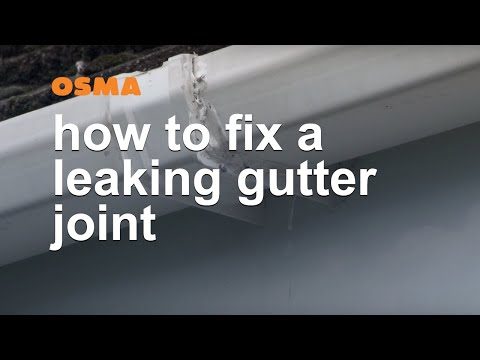 how-to-fix-a-leaking-gutter-joint---osma-rainwater