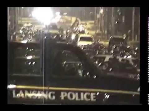 Riots (East Lansing 1999)