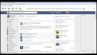 Video como entrar no facebook com o nome de usuario download MP3, 3GP, MP4, WEBM, AVI, FLV Oktober 2018