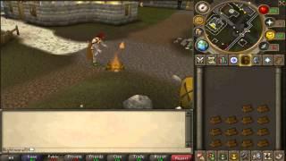 Runescape Bonfires Guide + Free Items!