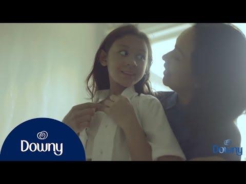 PANTENE & DOWNY | Kolaborasi Spesial Anggun & Andien: Kasih Ibu (Ramadhan 2017)