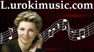Как научиться петь самостоятельно. Обучение пению онлайн. Преподаватель вокала l.urokimusic.com