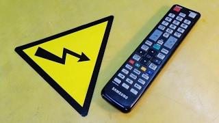 Щоб не купувати новий пульт Samsung. BN59-01014A. TV repairs.