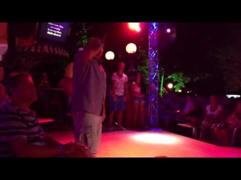 Belcekiz Beach Hotel 2012 Stan Karaoke