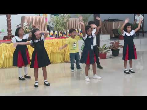 Agape Learning Center  - Cabadbaran, Philippines
