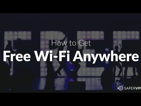 how to hack wifi anywhere
