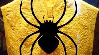 SPIDER CAPE !?! -- Mind Blow #35