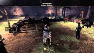 A Fable 3 Let's Play?