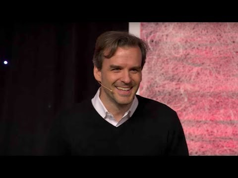 Awestruck: Surprising facts about why we fall for charismatic leaders | Jochen Menges | TEDxUHasselt