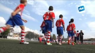 El Futbol Club Cardedeu estrena la temporada número 100