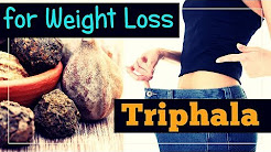 Triphala Powder for Weight Loss: Benefits and How to Take