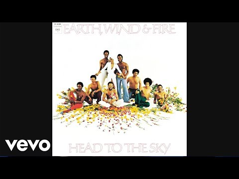 Earth, Wind & Fire  Keep Your Head to the Sky Audio